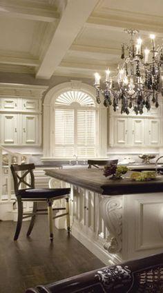 clive-christian-kitchen-8 | Kitchen Inspirations | Pinterest ...
