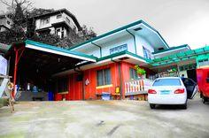 Baguio Transient House