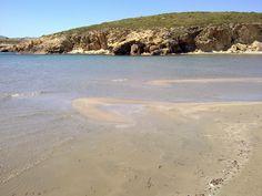 Η Ωραία Λήμνος: Παραλία Μικρό Φαναράκι