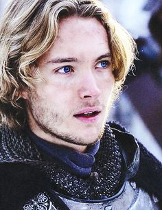 """Screenshot of Toby Regbo as Francis, Dauphin of France, in """"Reign"""" - I'll just drop this in here and see what you guys make of it."""