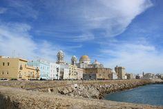 Cádiz #Spain