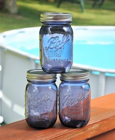 Canning Season: Heritage Ball Jars & Can-It-Forward Day - GIVEAWAY