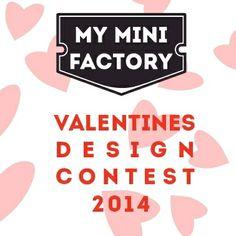 Valentine's Day Design Contest