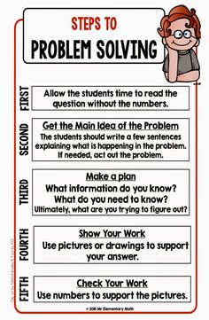 math worksheet : 1000 ideas about problem solving on pinterest  math word  : Maths Problem Solving Worksheets