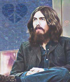 George - Peace & Love ✌️❤️