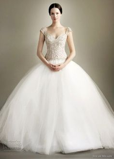 eve-of-milady-wedding-dress I love this one..