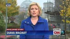 Movimiento por la IV República: CNN despide a reportera por denunciar las acciones israelíes en Gaza ...