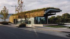 Gallery - Te Kaitaka - The Cloak / Fearon Hay Architects - 10