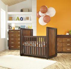 HGTV Home Baby: Hayden collection @HGTV HOME #nursery