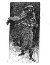 Paul Bourget - Une nuit de Noël sous la Terreur.   Version texte du livre : http://archive.org/stream/unenuitdenolsou00bourgoog#page/n8/mode/2up