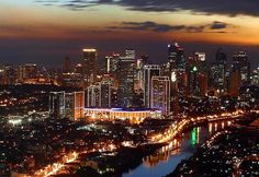 Makati City, Manila Philippines--grew up here.went to college here.A lot of things went down in this city.I miss you Makati! Les Philippines, Philippines Travel, The Places Youll Go, Places To See, Makati City, Free Travel, Travel Trip, Travel Guide, Wayfarer
