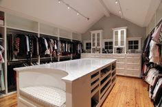 Stairs To Attic Storage & Closets Design Ideas, Pictures, Remodel and Decor