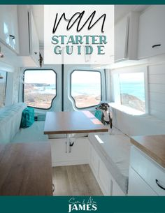 10 Changes We Made to Our Sprinter Van Conversion — 40 Hours of Freedom - Sara & Alex James Van Conversion Plumbing, Van Conversion Solar, Van Conversion Bathroom, Van Conversion Layout, Van Conversion Interior, Sprinter Van Conversion, Camper Van Conversion Diy, Mercedes Sprinter, Sprinter Camper