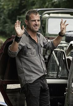 All sizes   George Eads   Flickr - Photo Sharing!