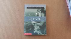 Dive: The Deep ~ Book Two by Gordon Korman ~ Paperback ~ Very good condition ~ Free shipping