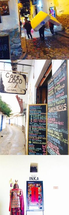 Is Cusco the jewel in the crown or the thorn in the backside of travel in Peru? Make up your mind with practical tips on sights, accommodation, travel and the best cafes and coffee in the city. #travel #Peru #Cusco #traveltips #coffee