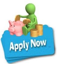 Apply  for easy financial support with no hassle