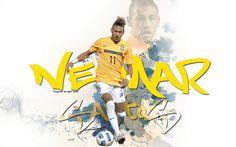 SoccerHacker 画像 - ネイマール(Neymar) Neymar High Resolution Backgrounds