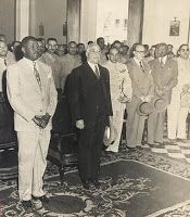 HAITI CONNEXION CULTURE: Haïti et l'ère de Rafael L Trujillo... (Part 1)
