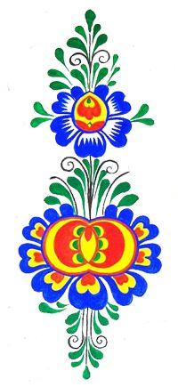 slovácký motiv - Google Search Folk Embroidery, Embroidery Patterns, Quilt Patterns, Polish Folk Art, Form Drawing, Quilling Designs, Stencil Diy, Antique Quilts, Vintage Ornaments