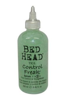 bed head control freak serum by tigi