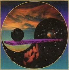 Yin Yang ~ Balance