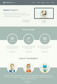 60 Best Email Template Images Email Template Design Professional