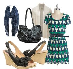 Spring Outfit Ideas 2013