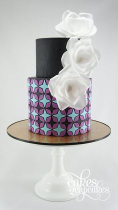 Que linda Torta!