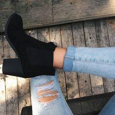 Perfectas para un outfit casual❤