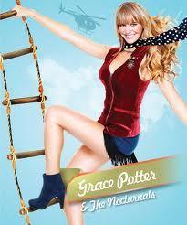 Grace Potter- Diva!