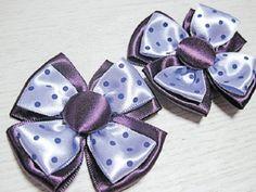 Uno de los accesorios más utilizados para las niñas es el lazo o moño de cabello. En el mercado hay una gran variedad de estos artículos de distintos colores y tamaños. Por eso, el blog de manos...