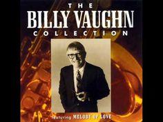 J. Strauss II ~ The Blue Danube Waltz - Billy Vaughn