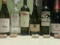 Wines from the north (Greece) :-)