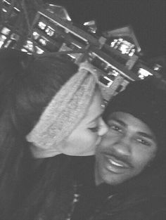 Ariana and Big Sean #CuteCouple #Ship
