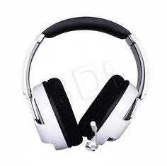 Gwarancja:        24 miesiące gwarancji              Kod Producenta:         HS-260 WHITE              P/N:         7350041088646              Kod EAN:         7350041088646              Opis:                       Typ:         Słuchawki nauszne z mikrofonem              Konstrukcja:         zamknięte              Możliwość pracy bezprzewodowej:         Nie              Typ transmisji bezprzewodowej:         Nie dotyczy              Zasięg:         Nie dotyczy              Pasmo ...
