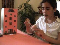 Hands-On Hydraulics - Science Fun for Kids - Navigating By Joy