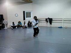 """""""Drop it Low"""" by Esther Dean. Choreo by Nene!"""