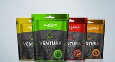 Embalagem Ventura
