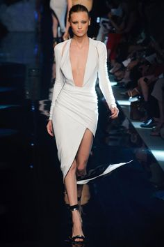 Alexandre Vauthier - Fall 2013 Couture 30 - The Cut - The Cut
