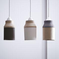 Luminaire créatif - Idées déco