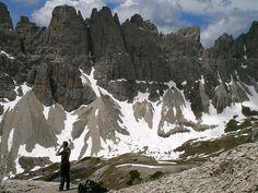 L'Anello delle Dolomiti Friulane in 4 giorni | Montagne italiane