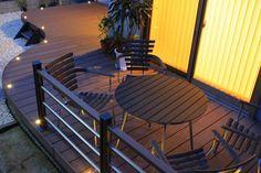 ライティングで夜を楽しむ。庭とともに過ごす、春夏秋冬。 #lightingmeister #pinterest #gardenlighting #outdoorlighting #exterior #garden #light #house #home #deck #wooddeck #seasons #enjoythenight #デッキ #ウッドデッキ #春夏秋冬 #ガーデン #夜を楽しむ #庭 #家 #照明 #ライティング Instagram https://instagram.com/lightingmeister/ Facebook https://www.facebook.com/LightingMeister