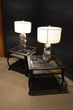 Mercury Glass Lamps For The Family Room  The Big Move  Pinterest Alluring Cheap Table Lamps For Living Room Inspiration