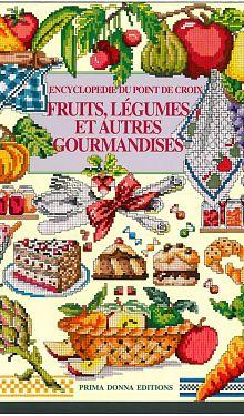 """Gallery.ru / Все альбомы пользователя OlgaHS - - - """"Fruits, Legumes, et Autres Gourmandises"""""""