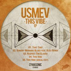 Usmev - That Time by Tech on SoundCloud