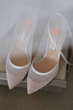 Polka Dot Pretty: Wedding Inspiration & Ideas see more at http://www.wantthatwedding.co.uk/2015/03/08/polka-dot-pretty-wedding-inspiration-ideas/