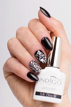Indigo Gel Polish New Items at www.indigo-nails.com #nails #nailart #nailpolish Follow us on pinterest for more inspiration