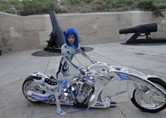 ✖8✖Motorcycles ✖Choppers✖8✖