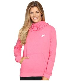 Nike NSW Funnel Fleece